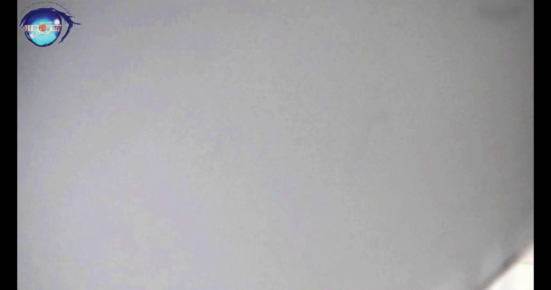お銀さんの洗面所突入レポート!!vol.71 レベルアップ!!後編 0 | 0  83連発 13