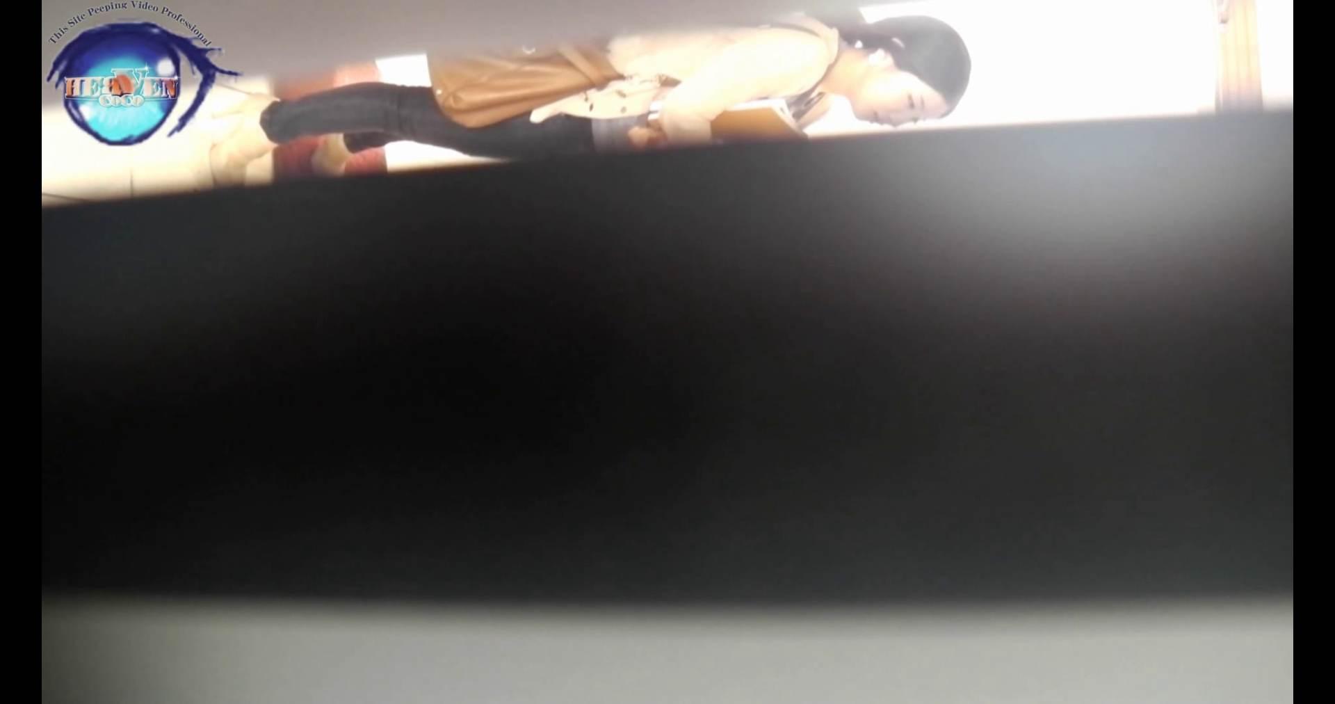 お銀さんの洗面所突入レポート!!vol.74 典型的な韓国人美女登場!!後編 0 | 0  27連発 3