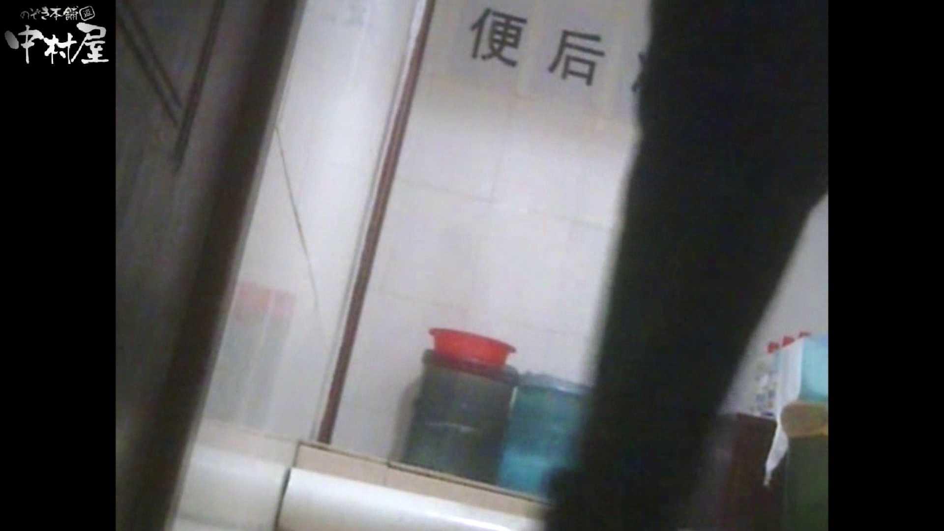 李さんの盗撮日記 Vol.13 0  35連発 14