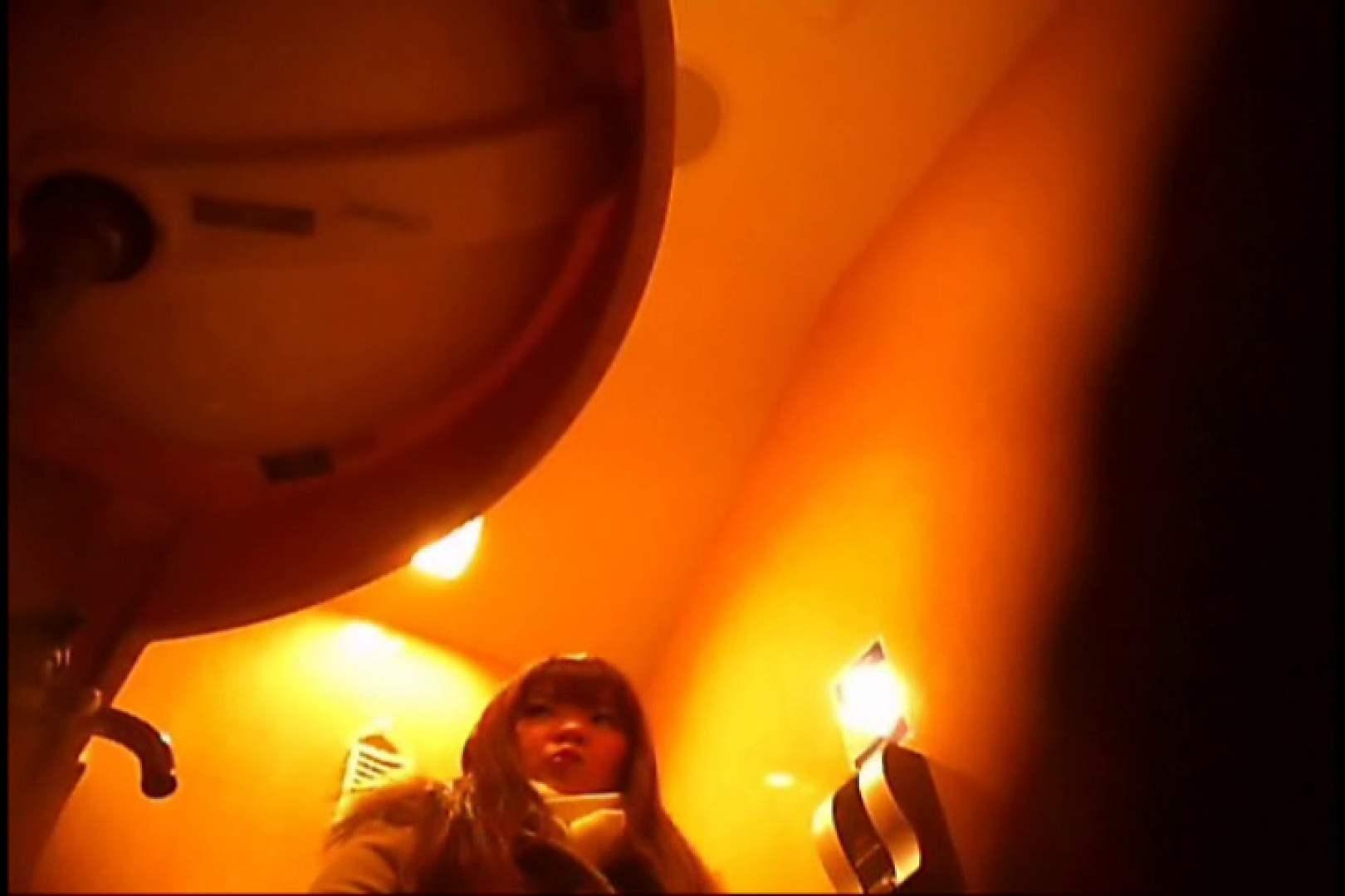 おまんこ丸見え:潜入!!女子化粧室盗撮~絶対見られたくない時間~vo,12:のぞき本舗 中村屋