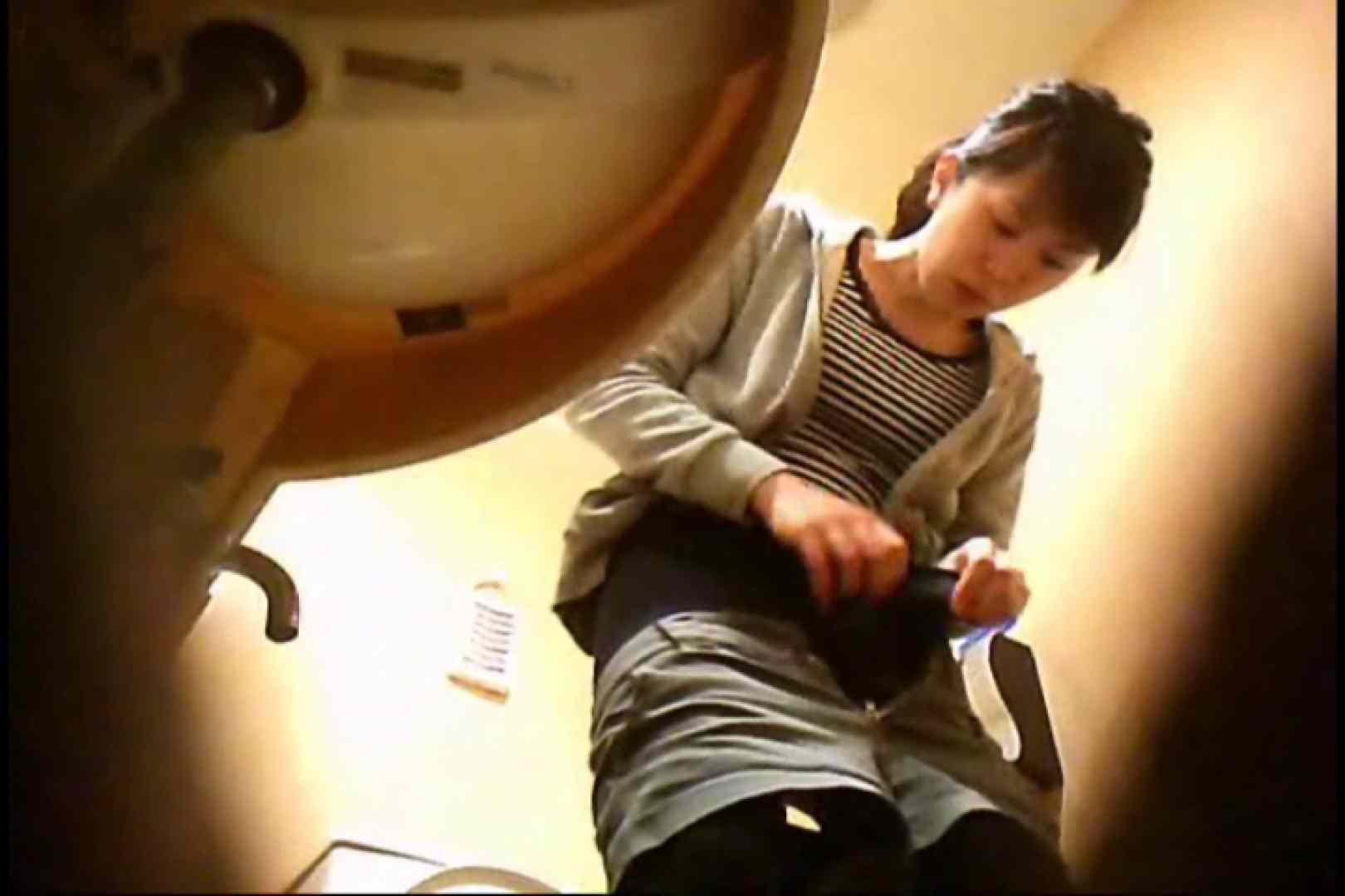 潜入!!女子化粧室盗撮~絶対見られたくない時間~vo,20 0 | 0  33連発 1