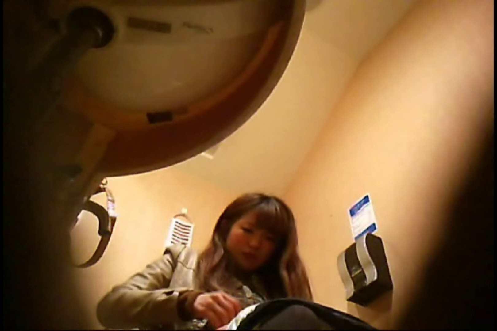 潜入!!女子化粧室盗撮~絶対見られたくない時間~vo,20 0  33連発 18