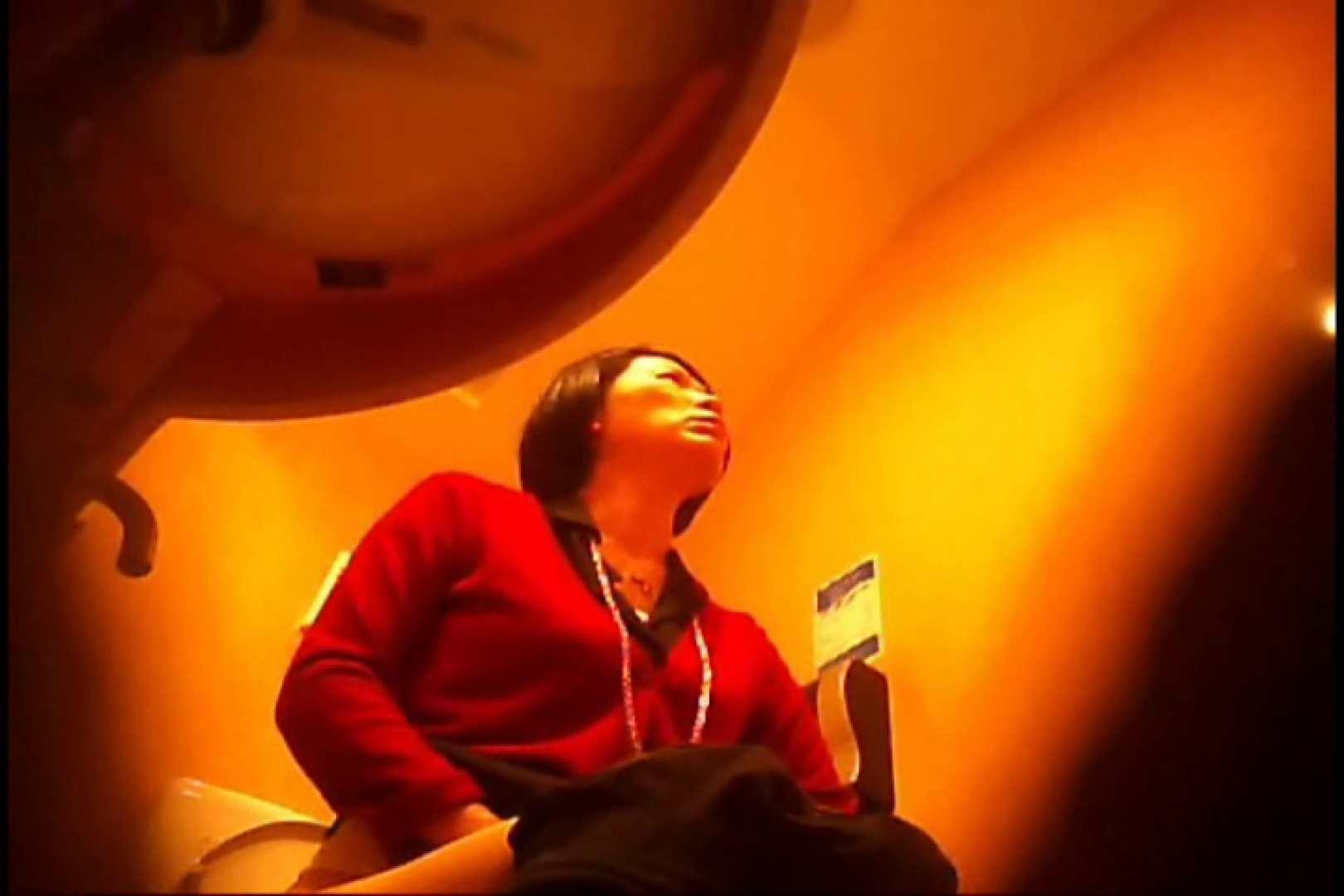 潜入!!女子化粧室盗撮~絶対見られたくない時間~vo,63 0  90連発 4