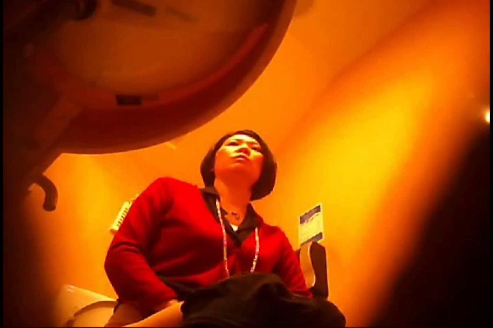 潜入!!女子化粧室盗撮~絶対見られたくない時間~vo,63 0  90連発 6