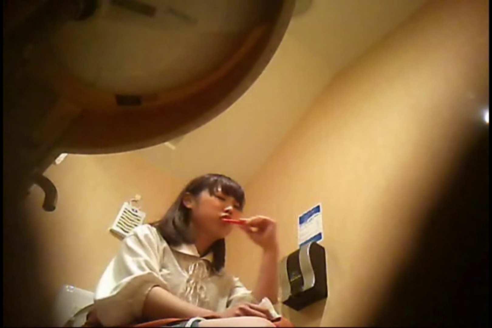 潜入!!女子化粧室盗撮~絶対見られたくない時間~vo,63 0  90連発 50