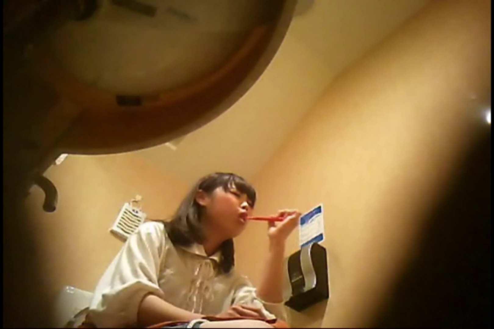 潜入!!女子化粧室盗撮~絶対見られたくない時間~vo,63 0 | 0  90連発 51