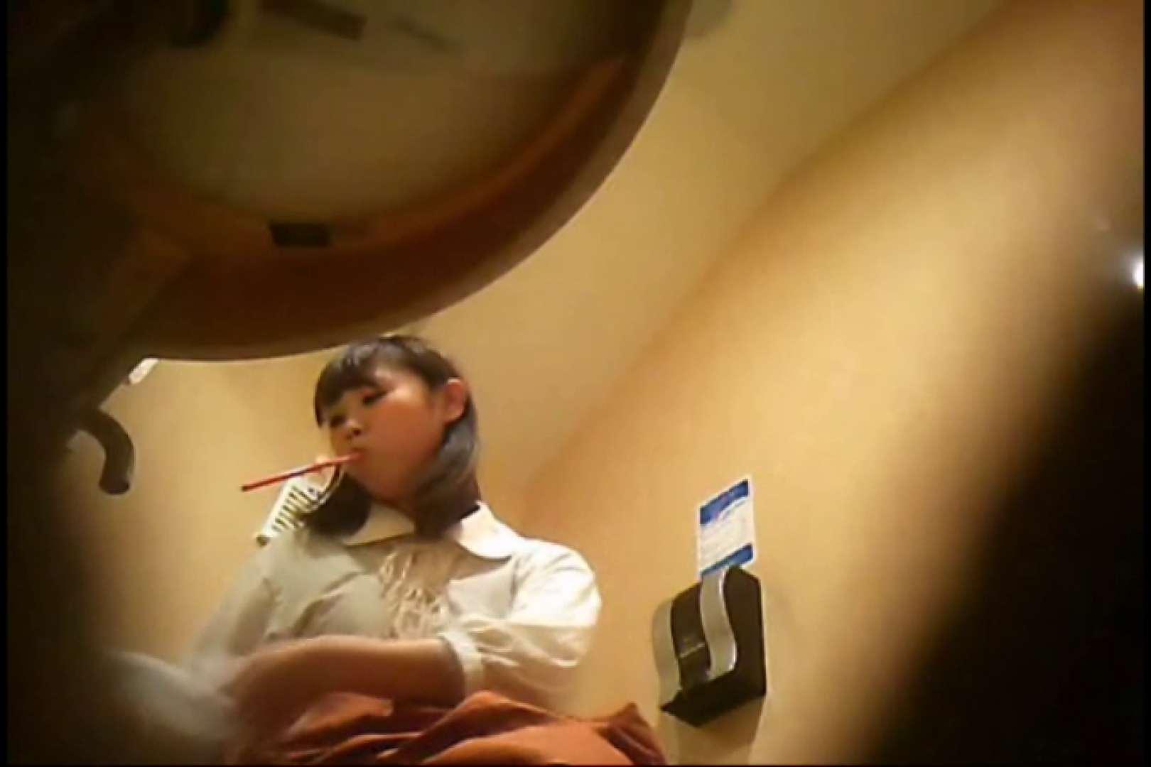 潜入!!女子化粧室盗撮~絶対見られたくない時間~vo,63 0  90連発 52