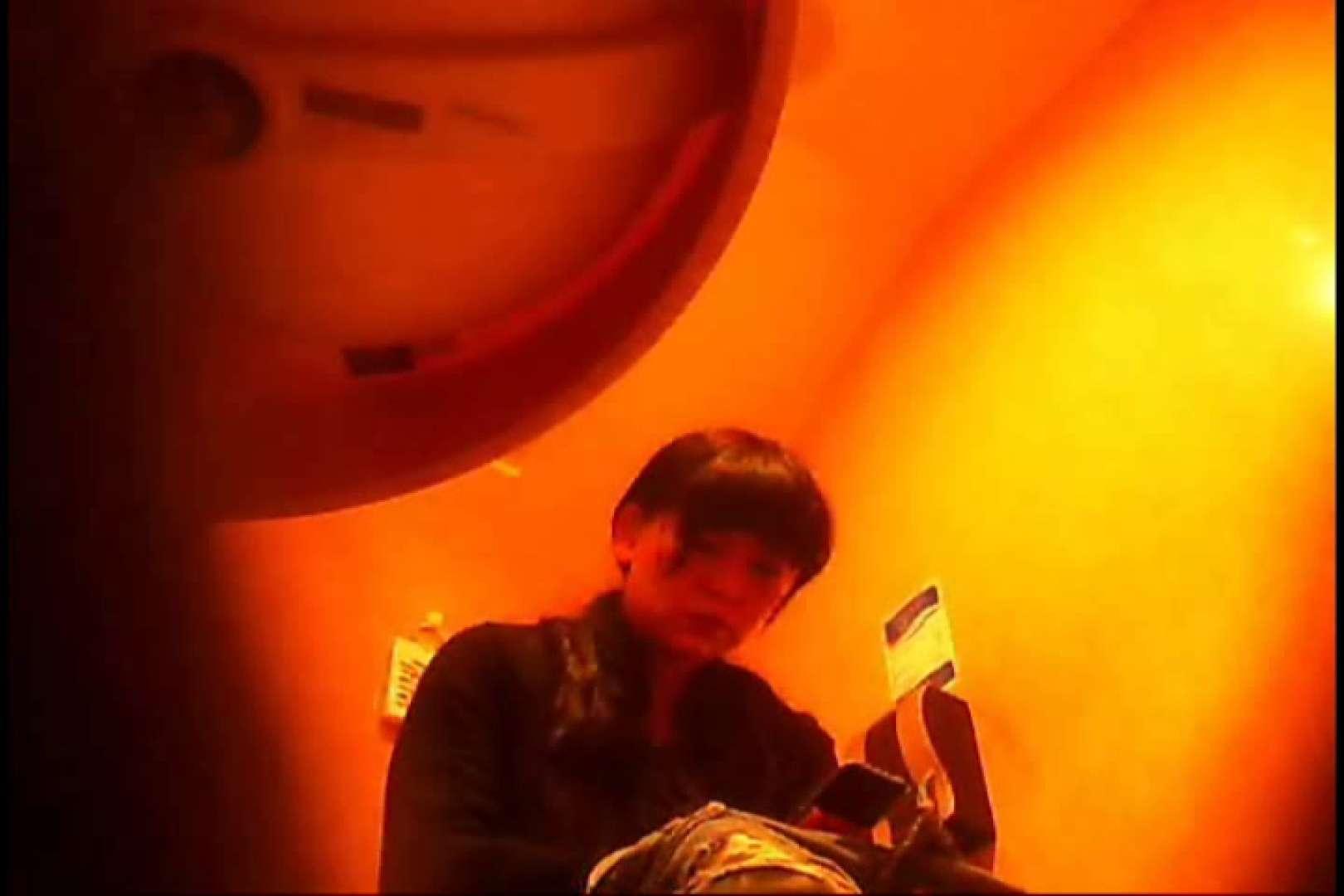 潜入!!女子化粧室盗撮~絶対見られたくない時間~vo,69 0  54連発 32