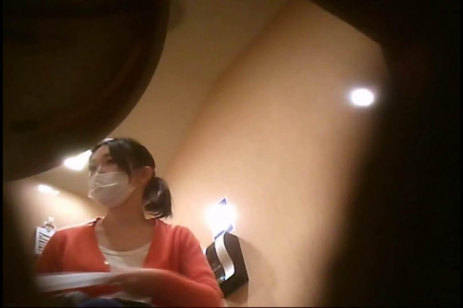 潜入!!女子化粧室盗撮~絶対見られたくない時間~vo,76 0  15連発 4