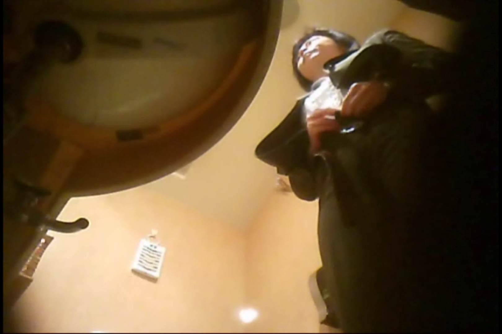 おまんこ丸見え:潜入!!女子化粧室盗撮~絶対見られたくない時間~vo,97:のぞき本舗 中村屋