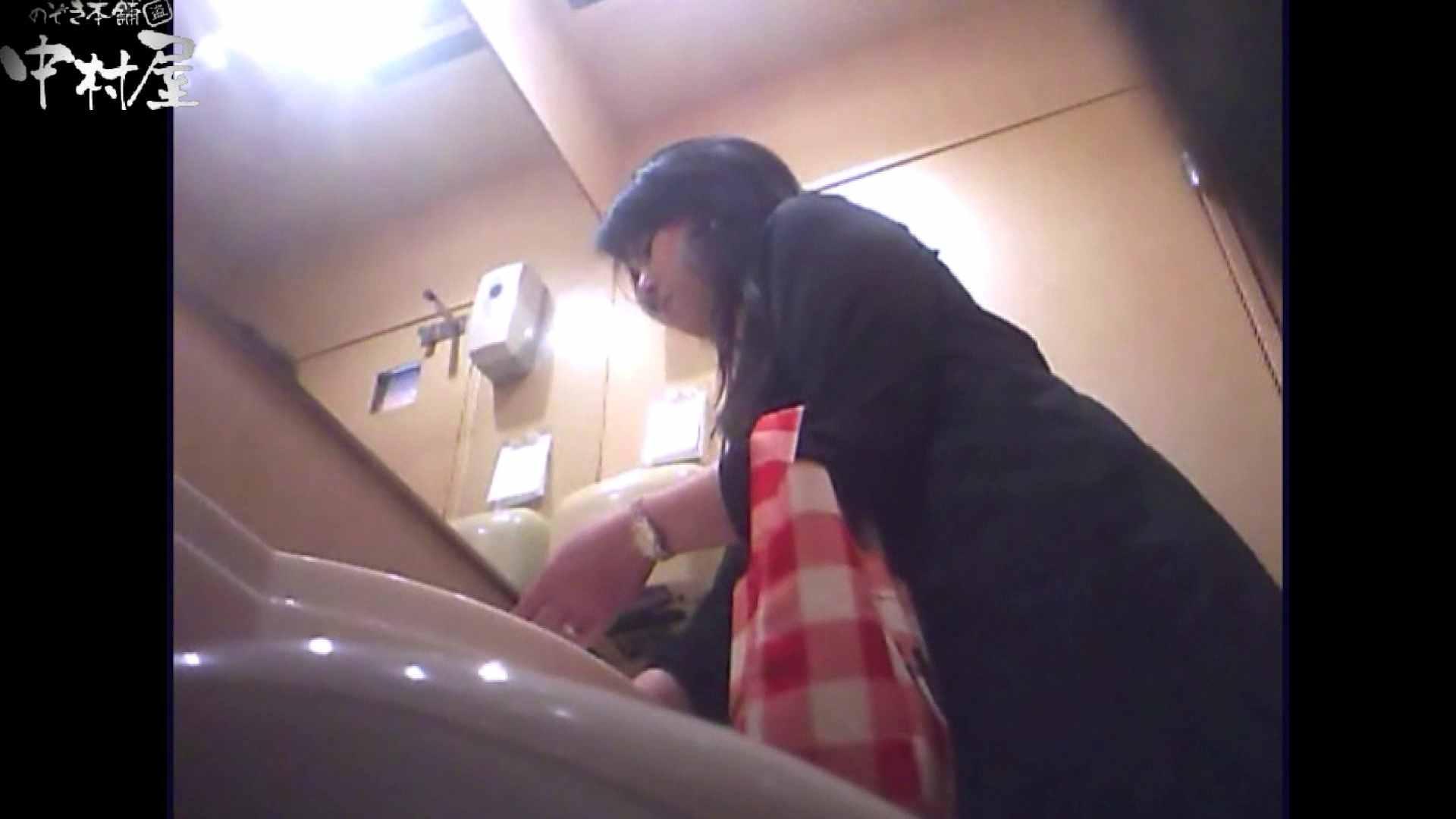 突撃!女子化粧室の真実vol.32後編 0  105連発 20