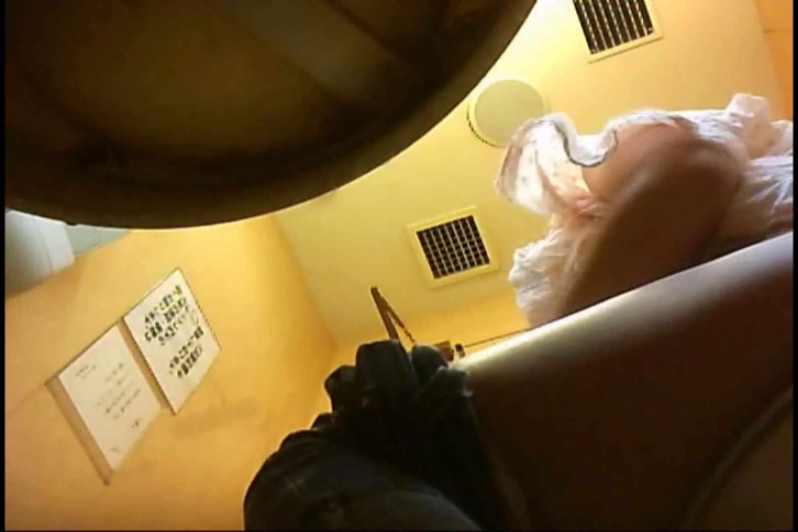 実録!魂の女子化粧室盗撮!!~隠れ潜む特殊カメラ~vo,32 0 | 0  107連発 1