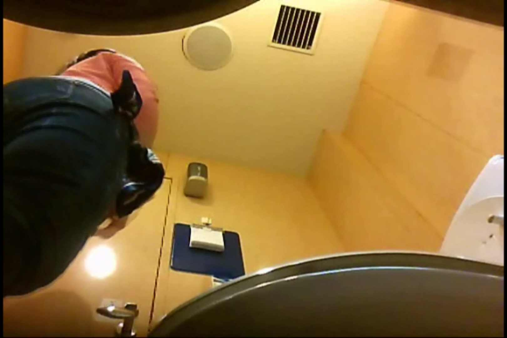 実録!魂の女子化粧室盗撮!!~隠れ潜む特殊カメラ~vo,32 0 | 0  107連発 29