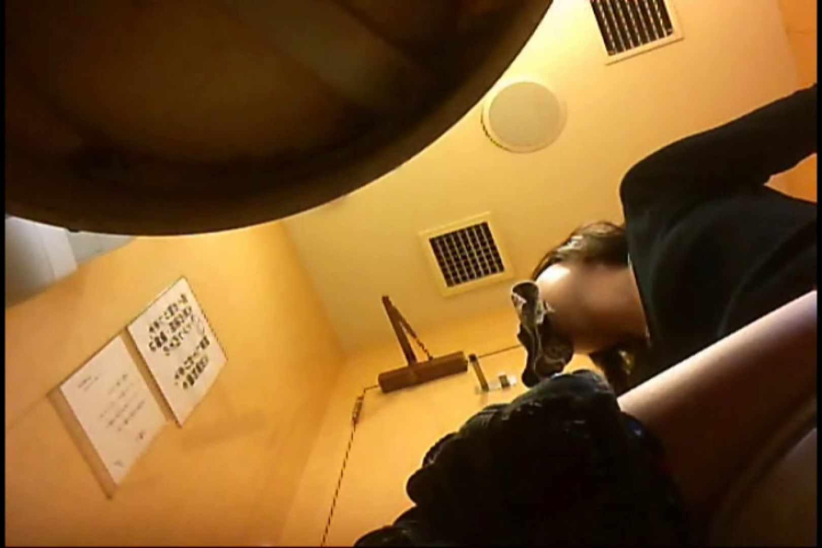 実録!魂の女子化粧室盗撮!!~隠れ潜む特殊カメラ~vo,32 0 | 0  107連発 33