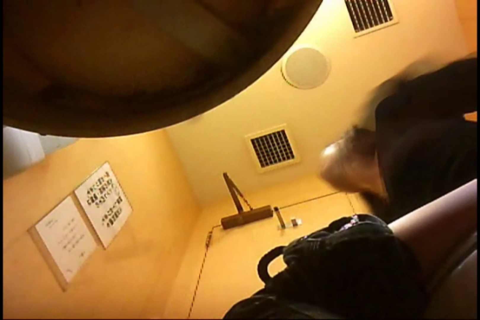実録!魂の女子化粧室盗撮!!~隠れ潜む特殊カメラ~vo,32 0 | 0  107連発 35