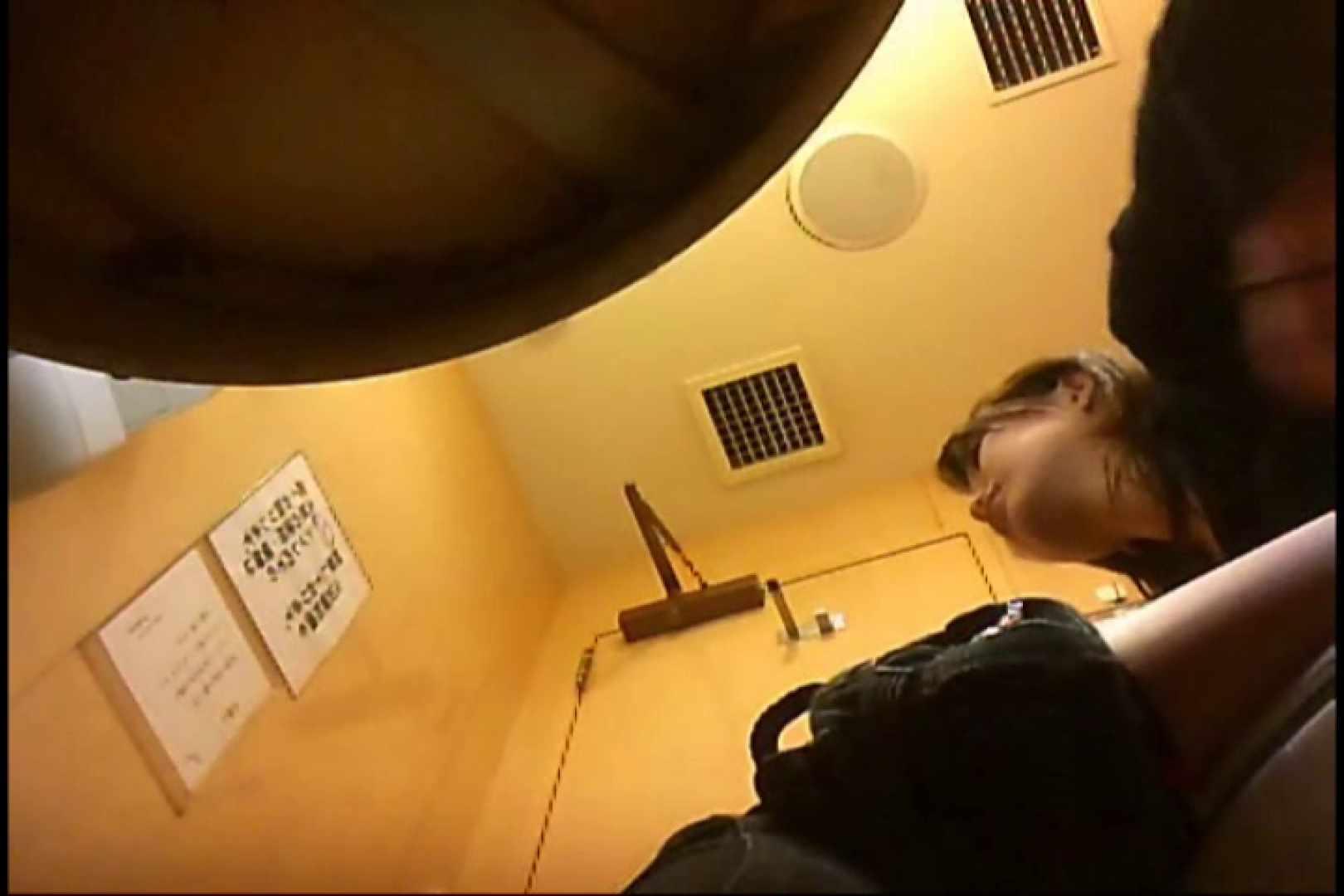 実録!魂の女子化粧室盗撮!!~隠れ潜む特殊カメラ~vo,32 0 | 0  107連発 37