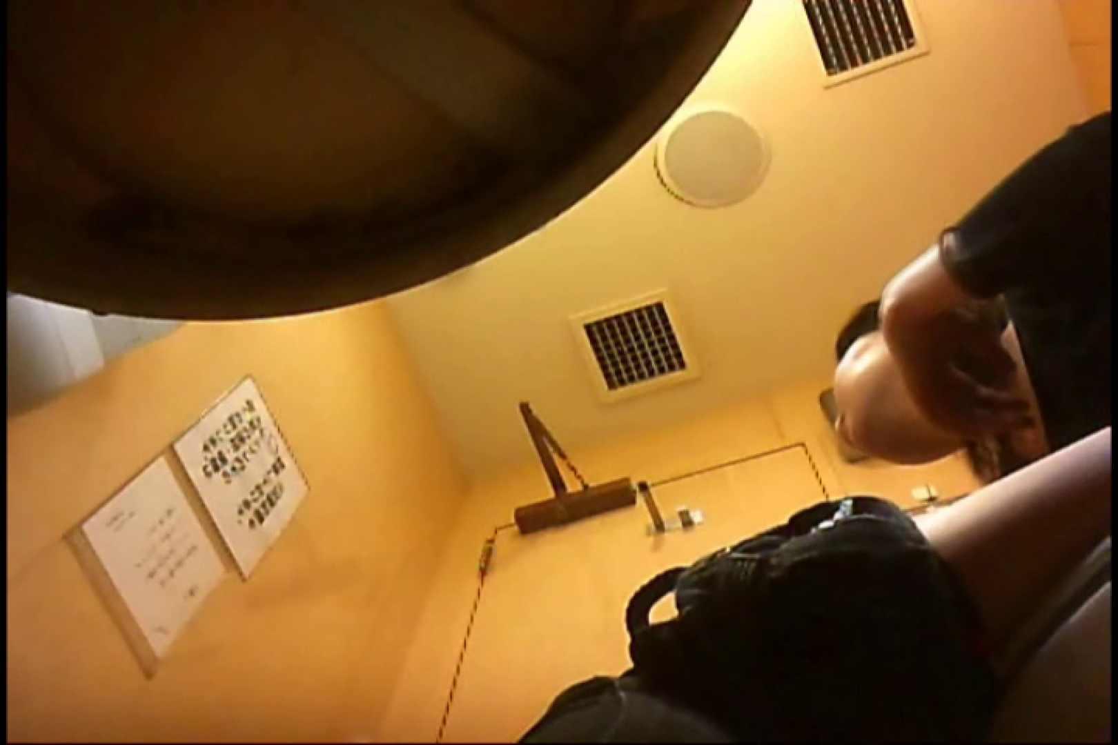 実録!魂の女子化粧室盗撮!!~隠れ潜む特殊カメラ~vo,32 0  107連発 38