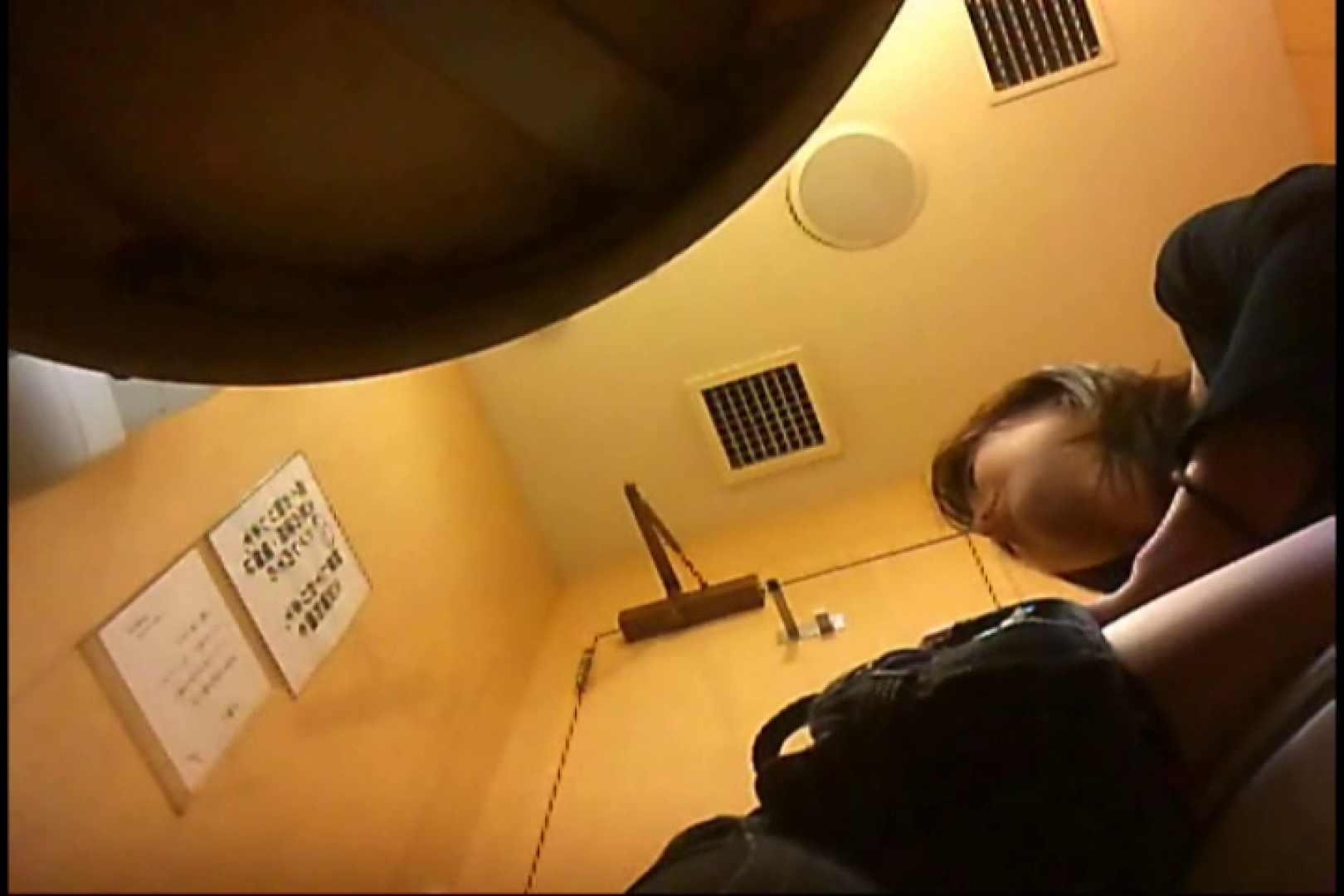 実録!魂の女子化粧室盗撮!!~隠れ潜む特殊カメラ~vo,32 0  107連発 42