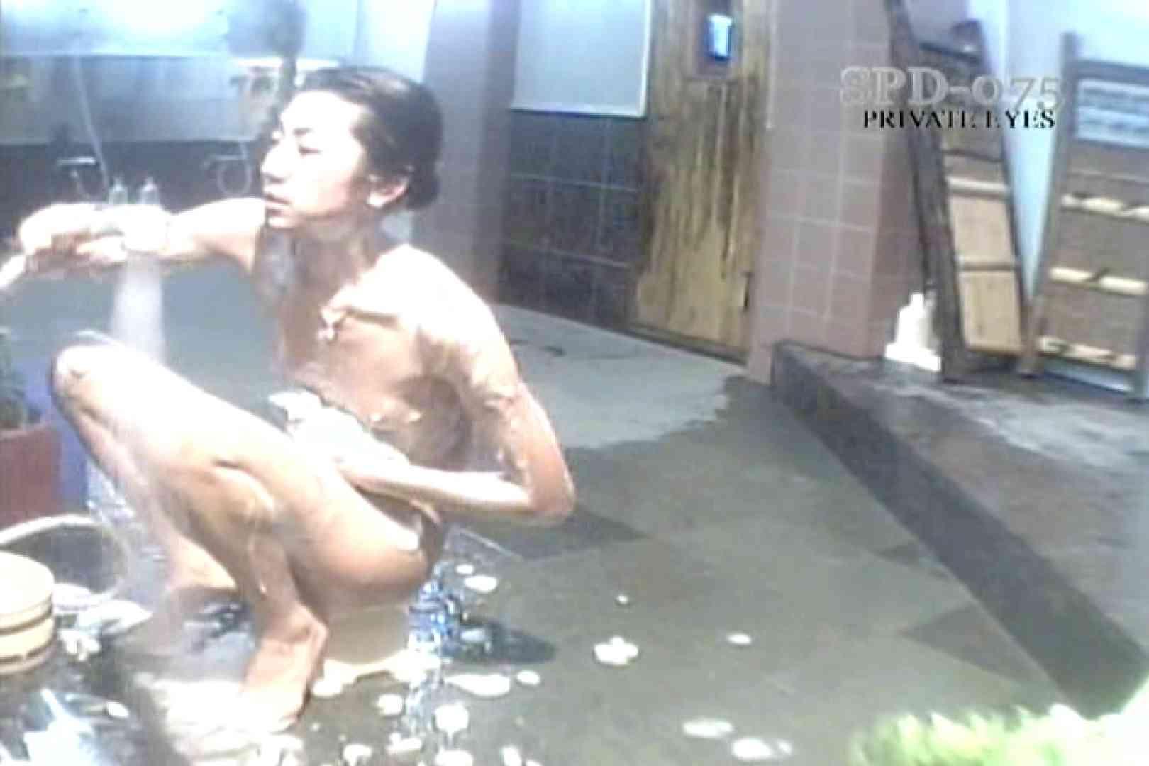 高画質版!SPD-075 脱衣所から洗面所まで 9カメ追跡盗撮 0  62連発 32