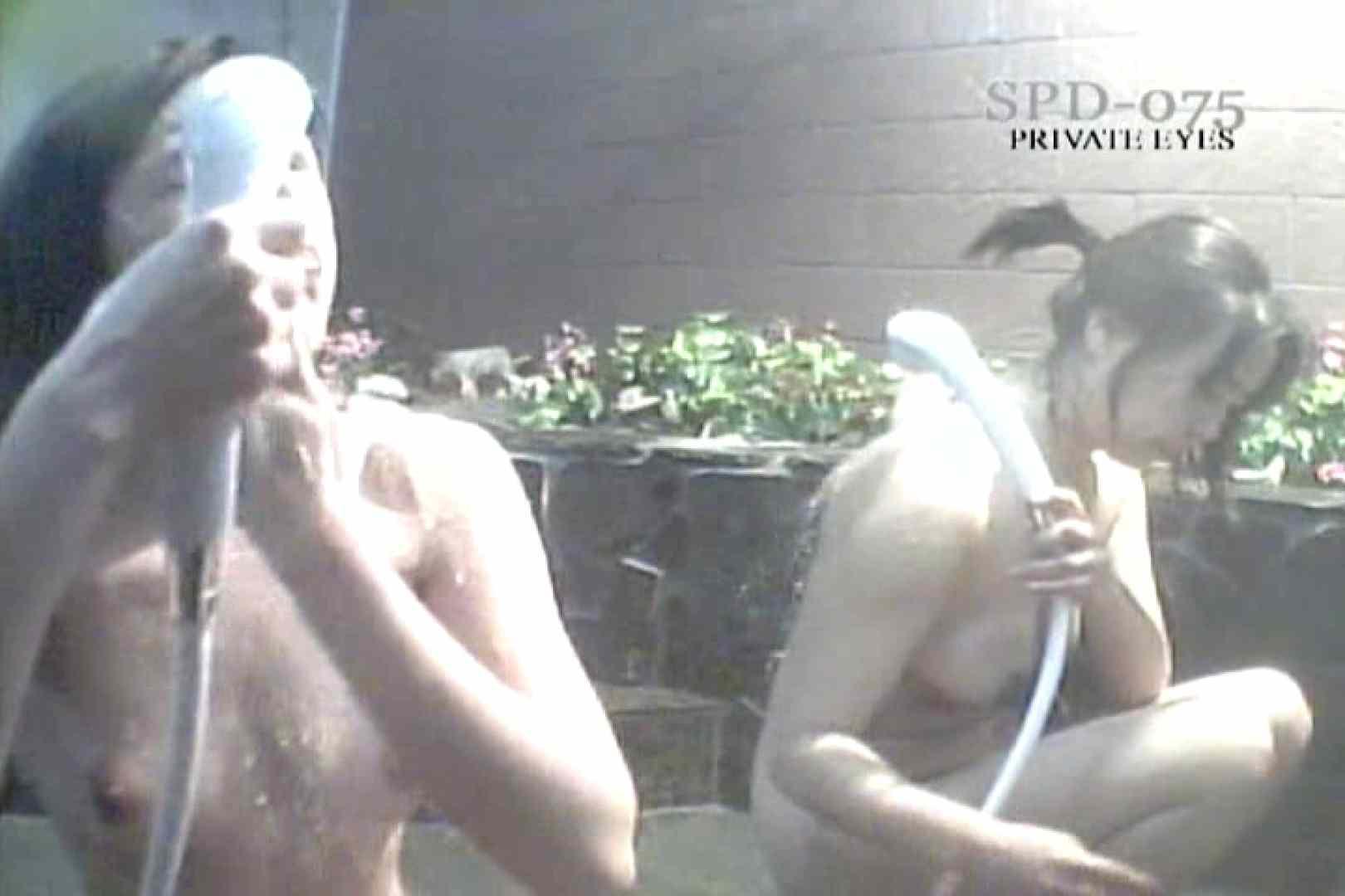 高画質版!SPD-075 脱衣所から洗面所まで 9カメ追跡盗撮 0  62連発 48