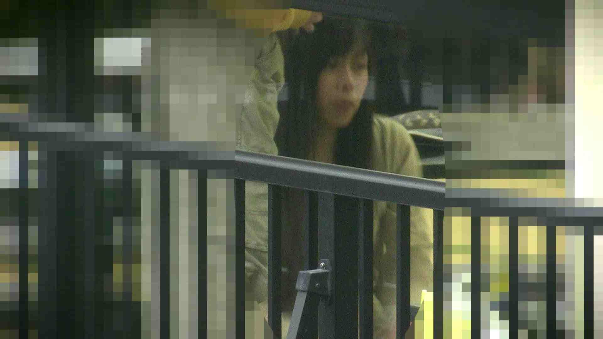 高画質露天女風呂観察 vol.006 0  84連発 8