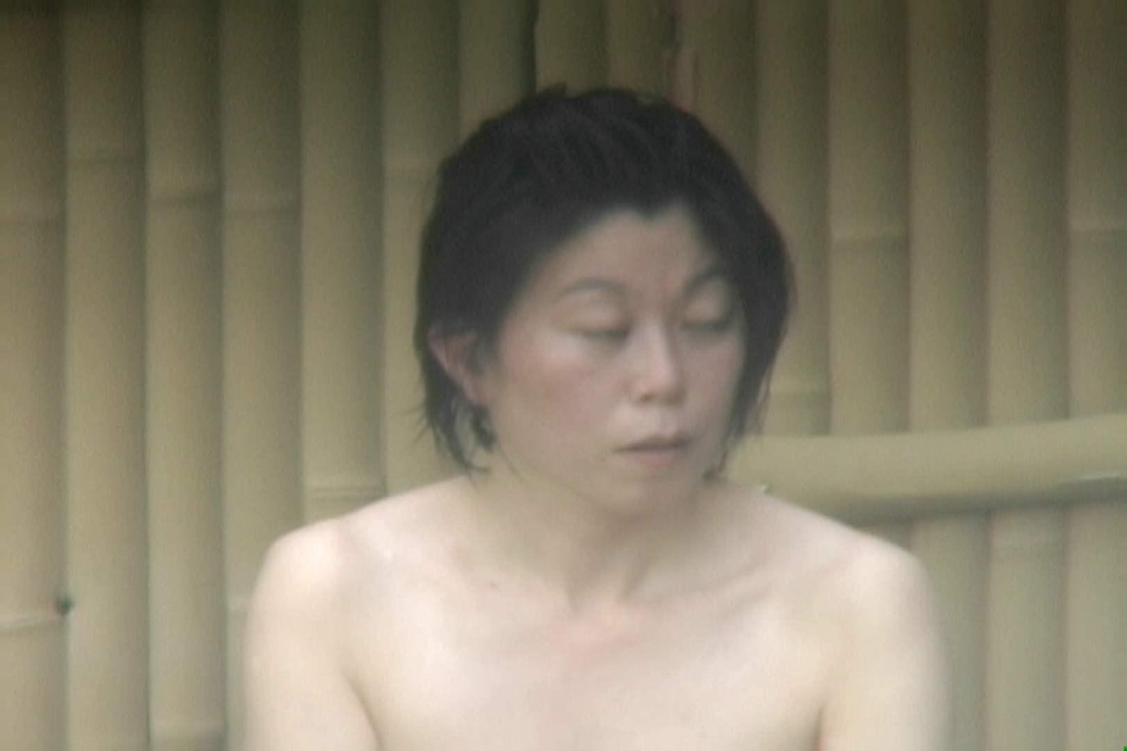 高画質露天女風呂観察 vol.008 0  91連発 8