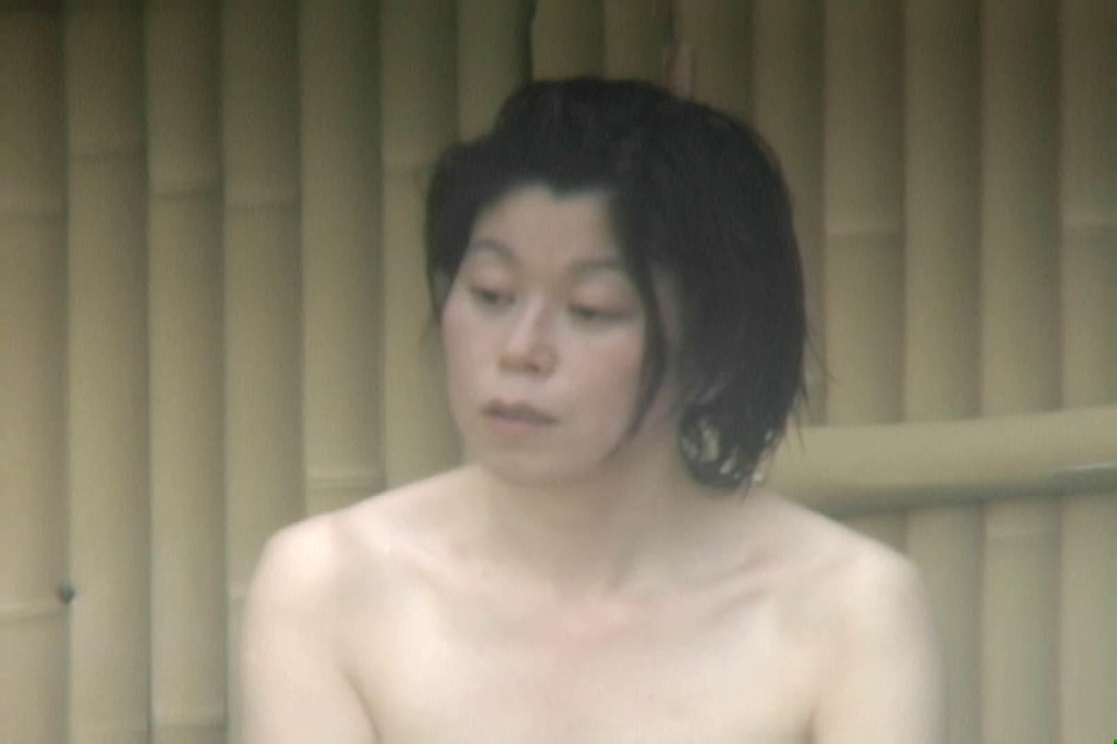 高画質露天女風呂観察 vol.008 0  91連発 10