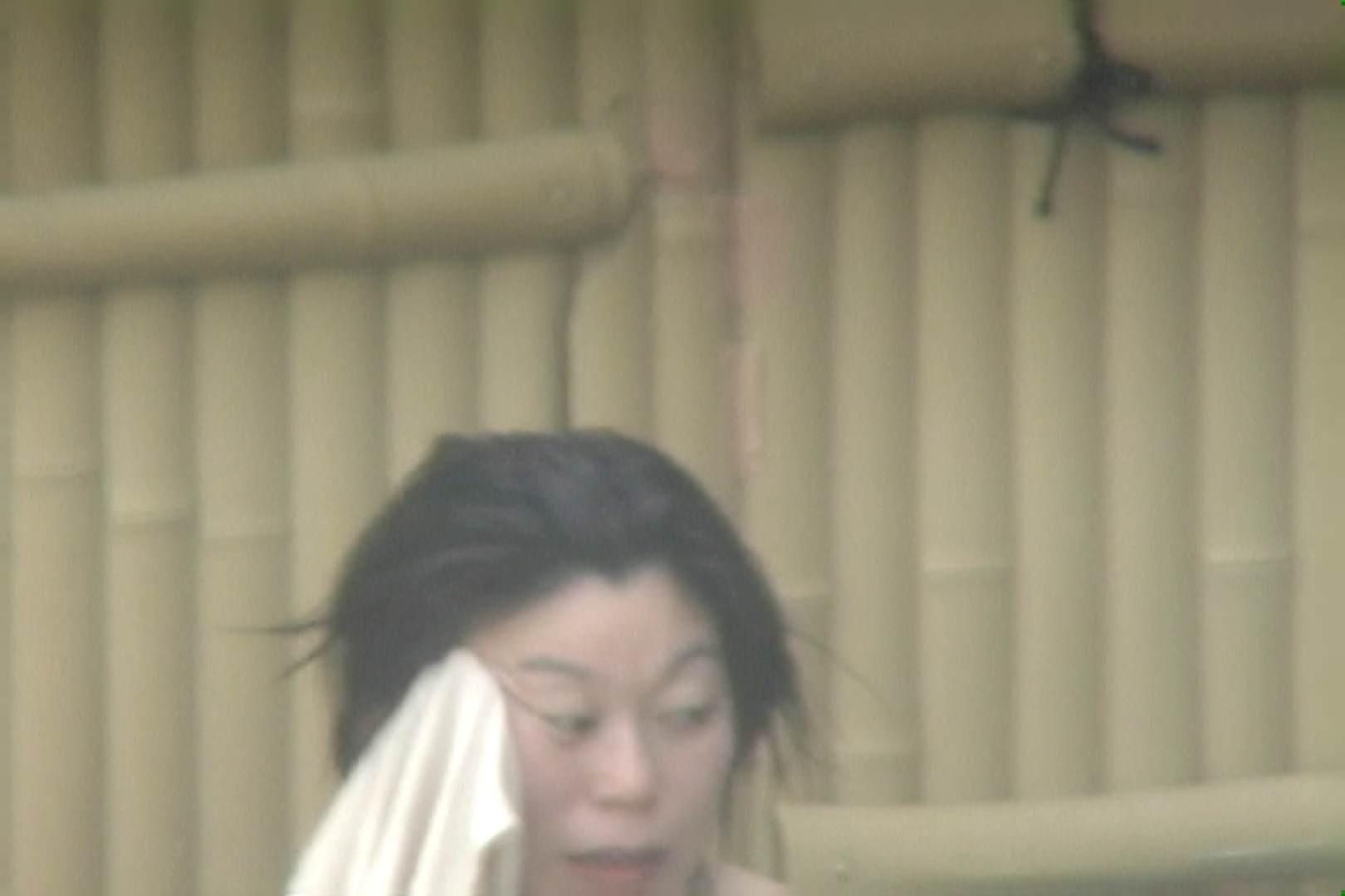 高画質露天女風呂観察 vol.008 0  91連発 24