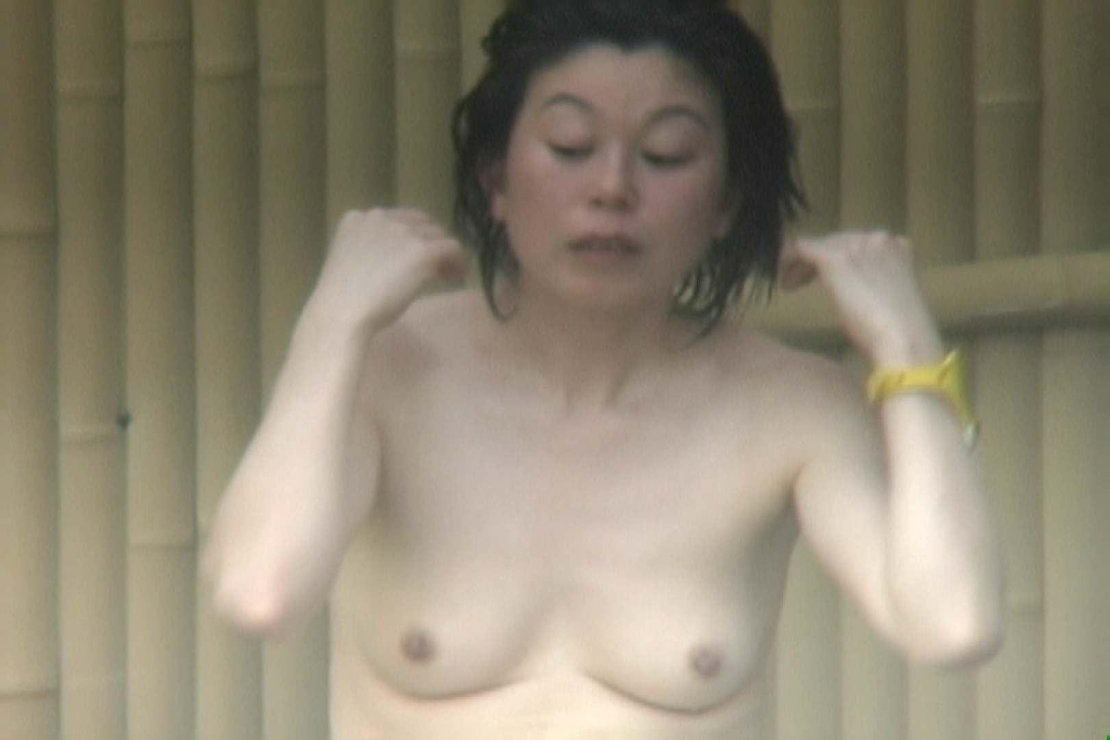 高画質露天女風呂観察 vol.008 0  91連発 30