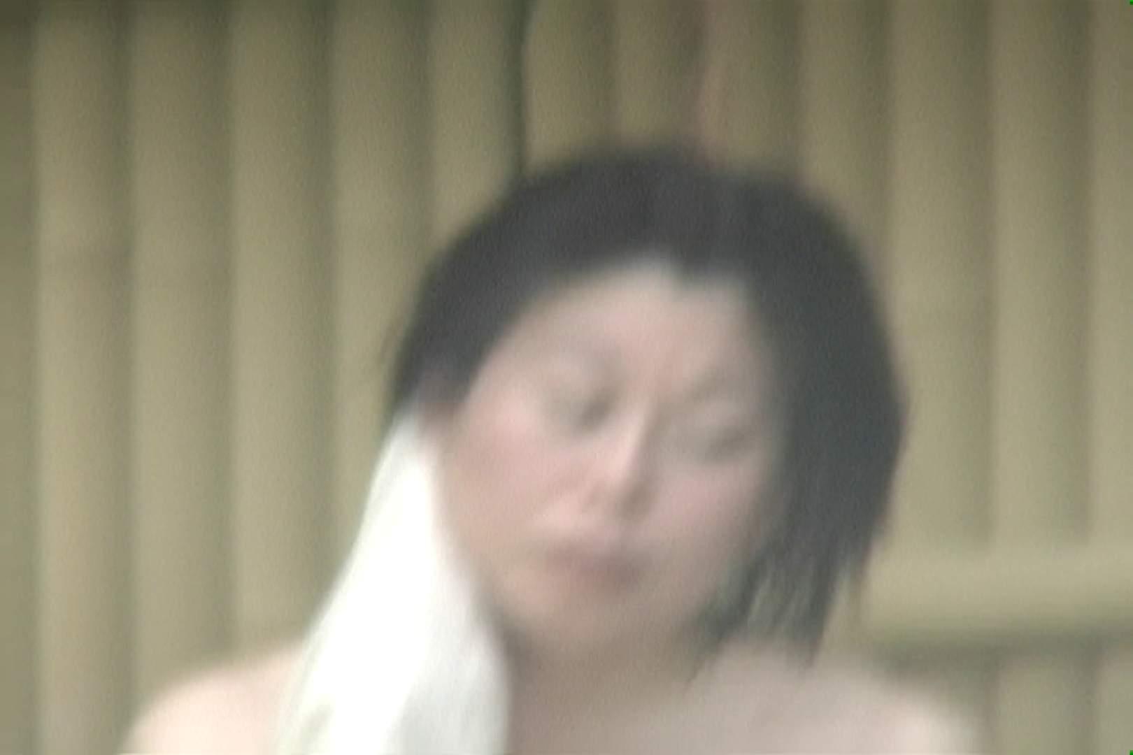 高画質露天女風呂観察 vol.008 0  91連発 76