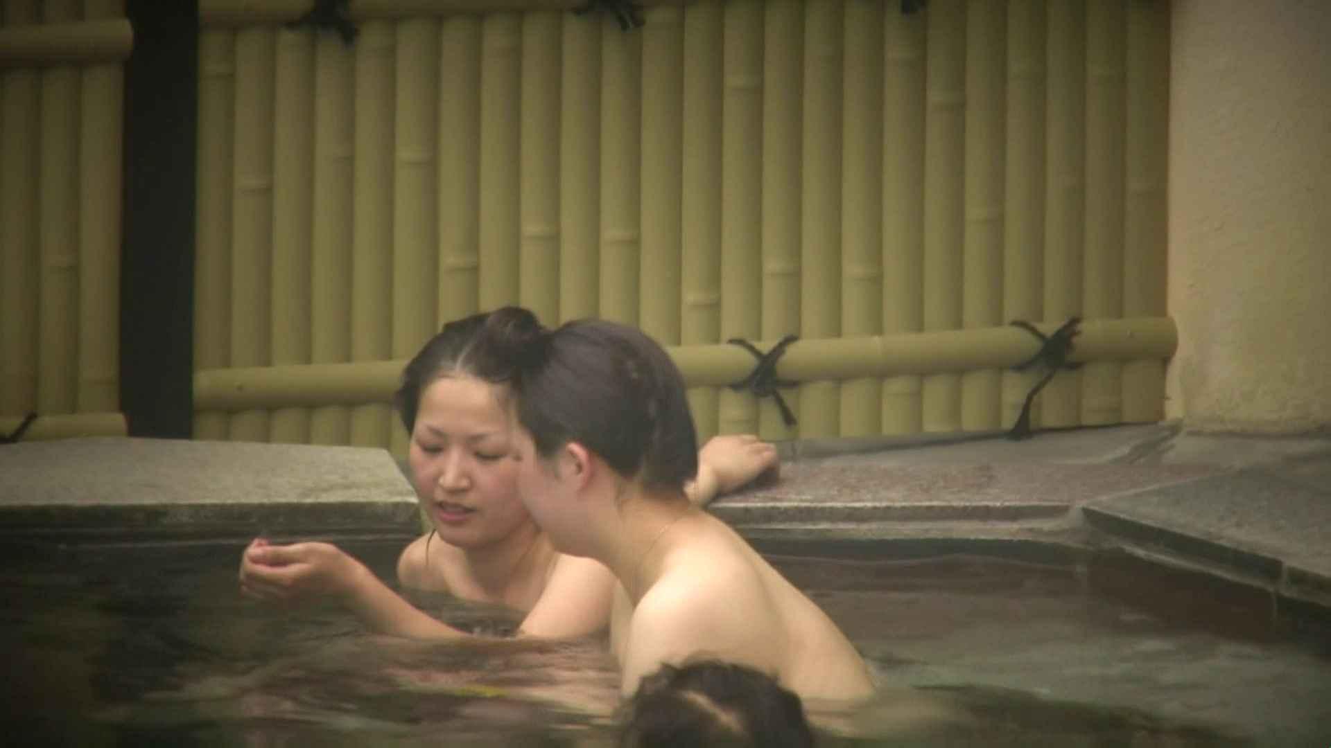 高画質露天女風呂観察 vol.022 0  64連発 2