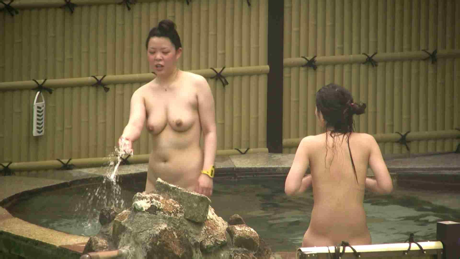 高画質露天女風呂観察 vol.022 0 | 0  64連発 5
