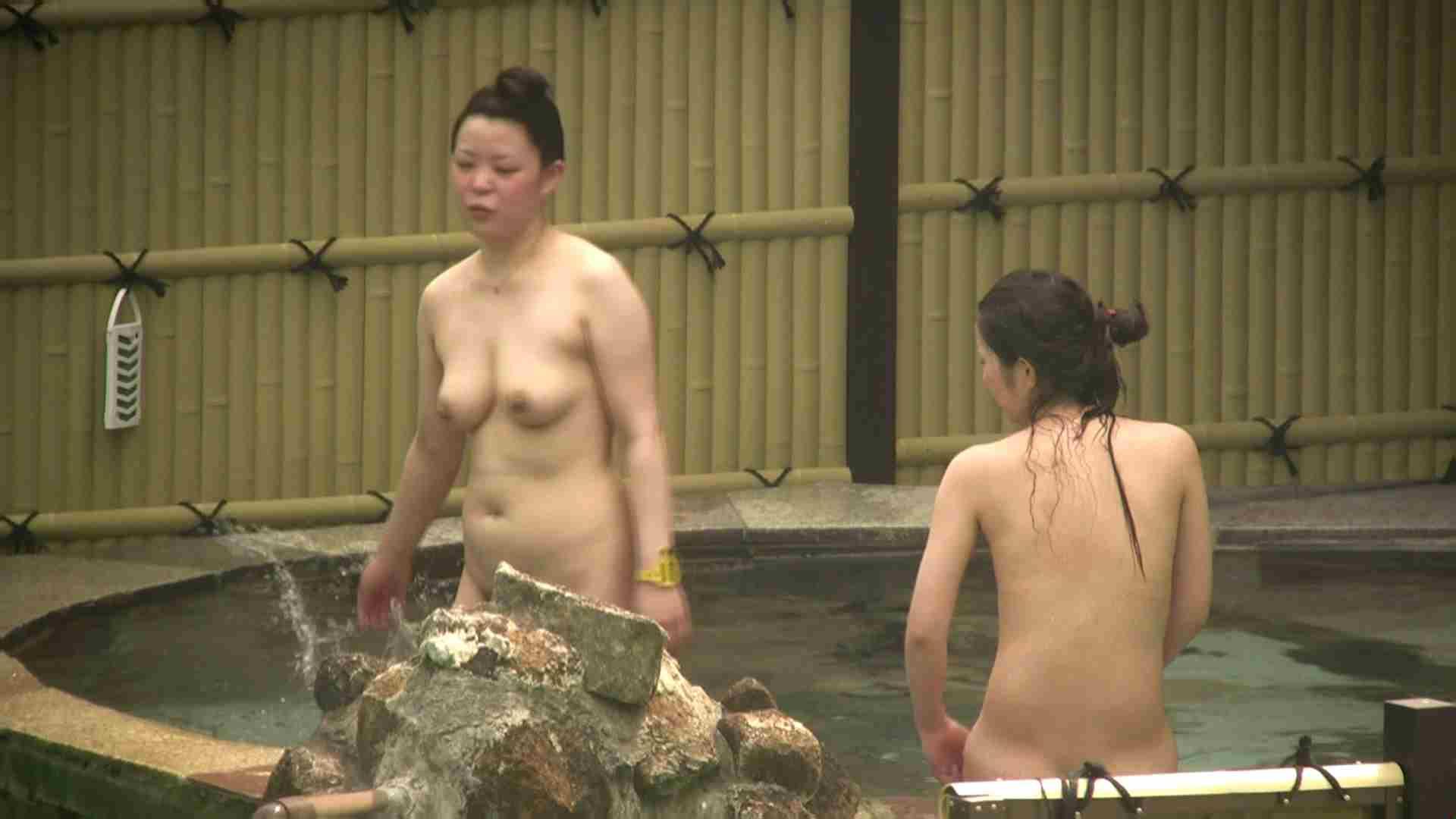 高画質露天女風呂観察 vol.022 0 | 0  64連発 7