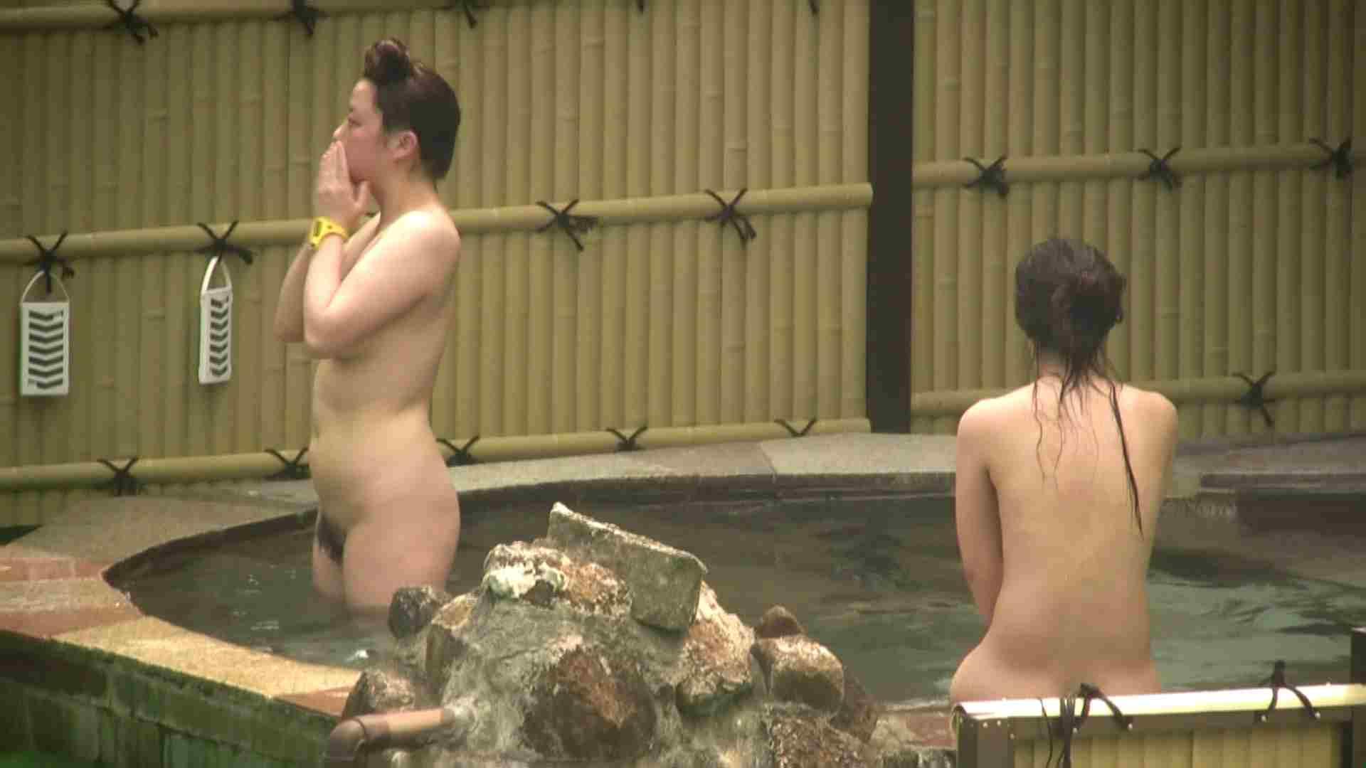 高画質露天女風呂観察 vol.022 0 | 0  64連発 49