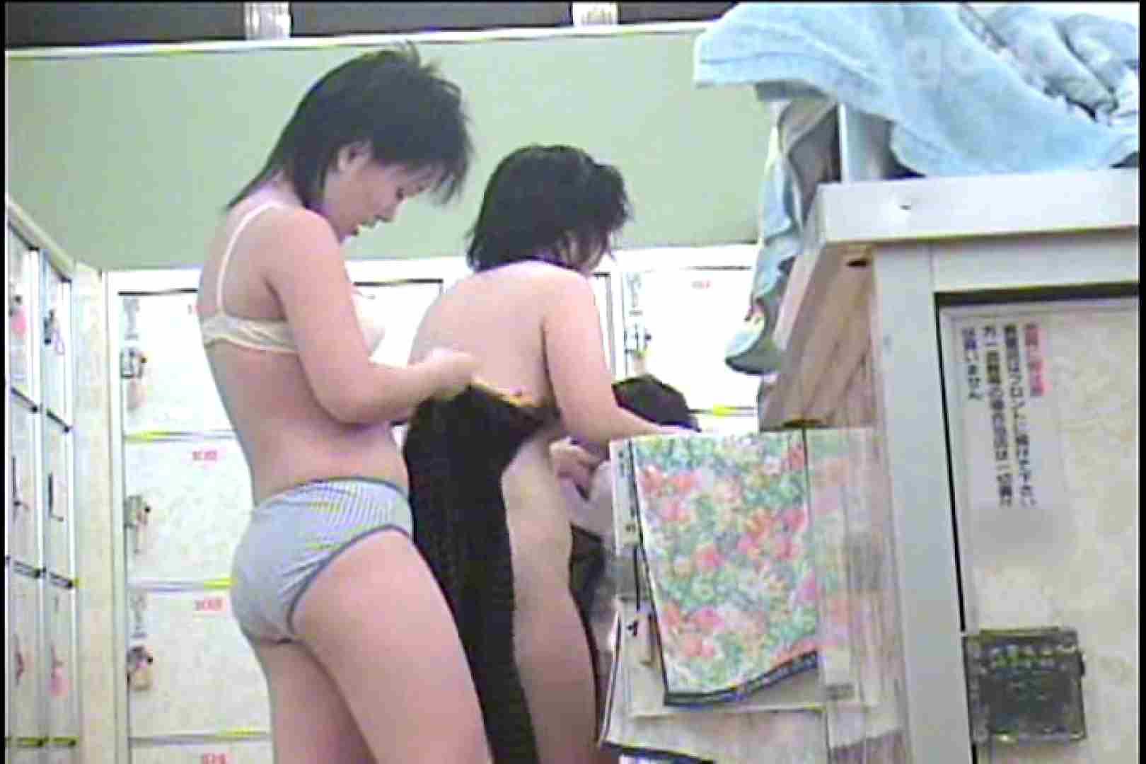 厳選潜入女風呂 No.05 0 | 0  48連発 29