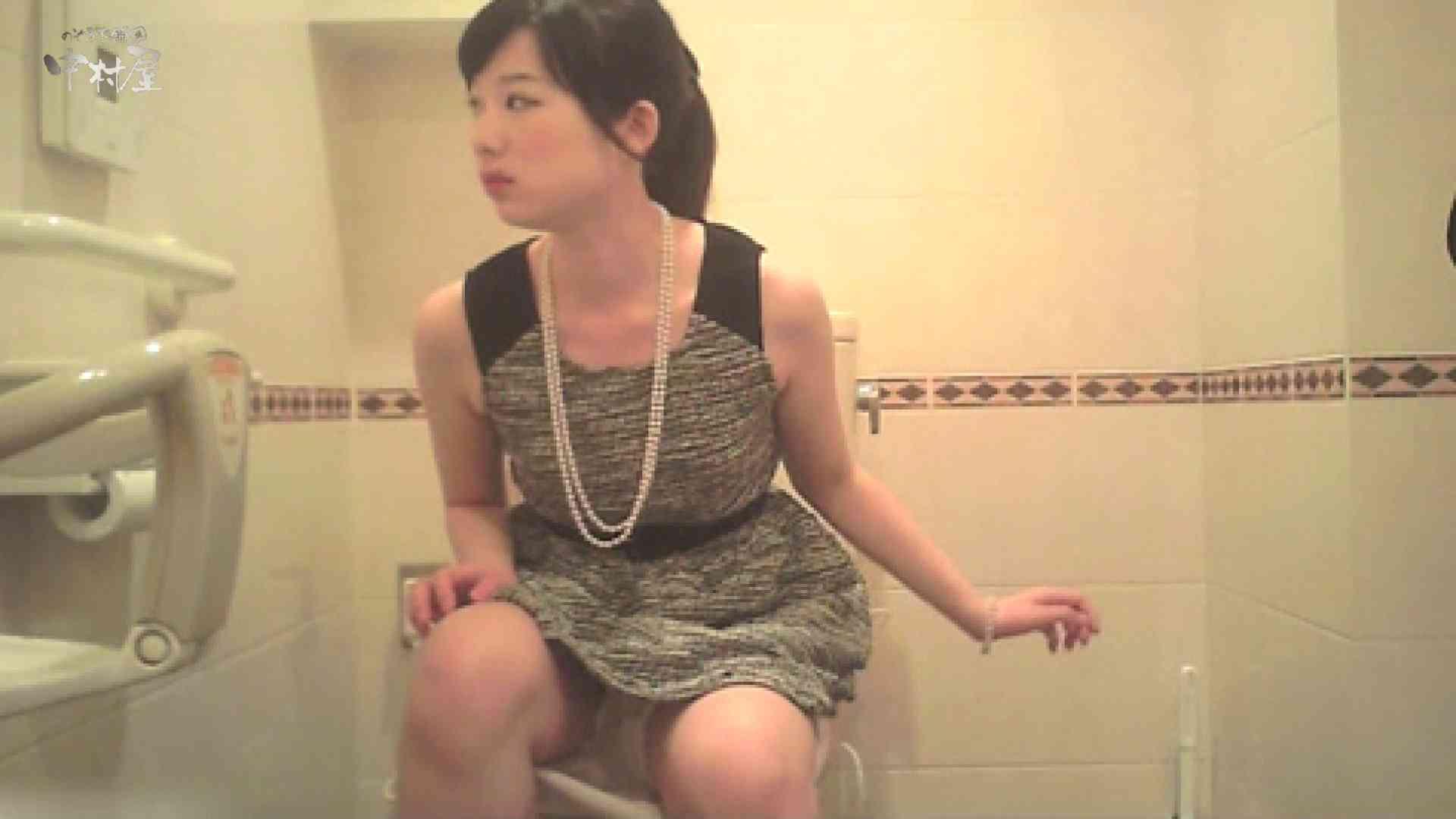 ティーンガールのトイレ覗き‼vol.07 0  69連発 48