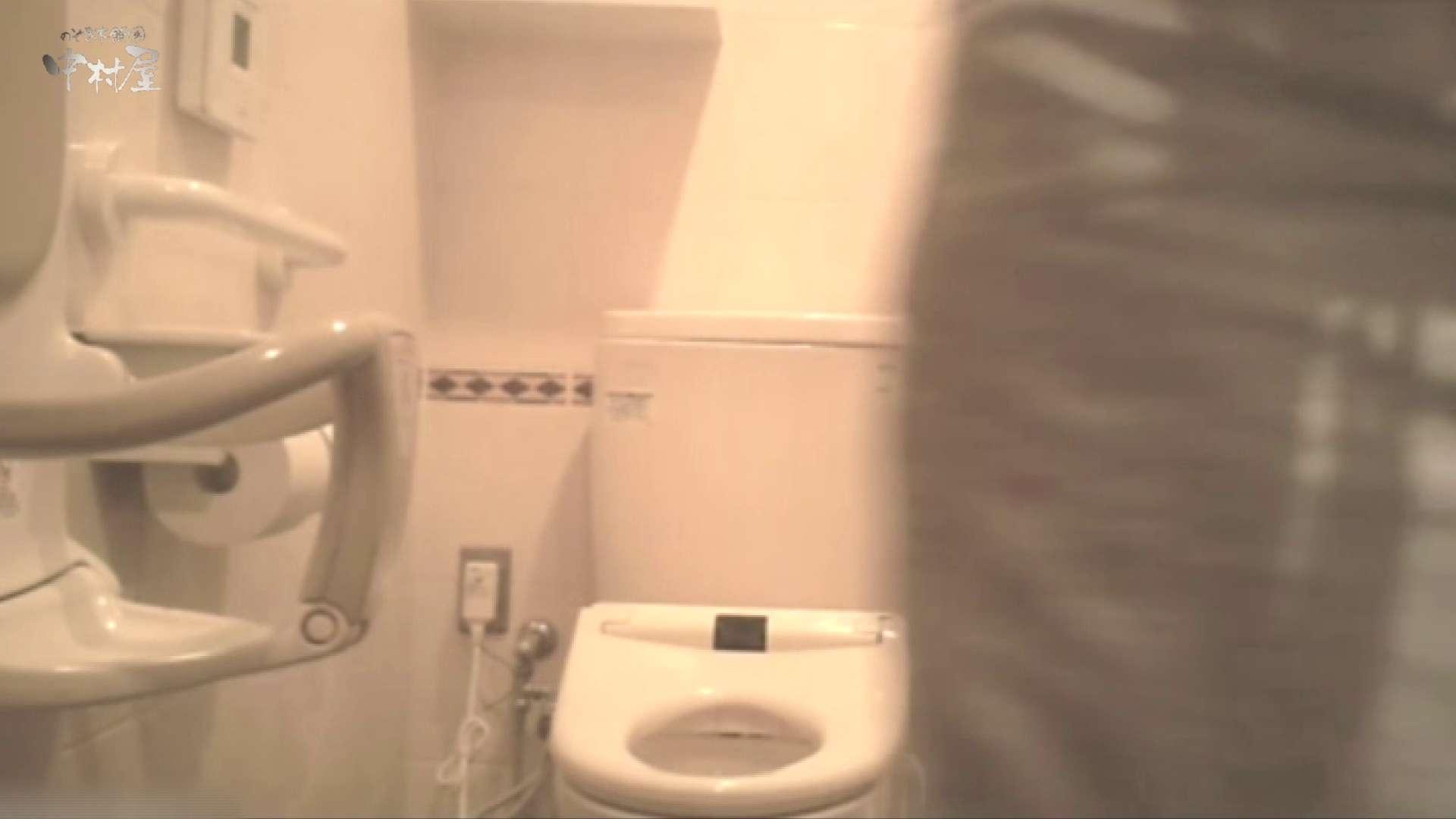 ティーンガールのトイレ覗き‼vol.10 0  18連発 6