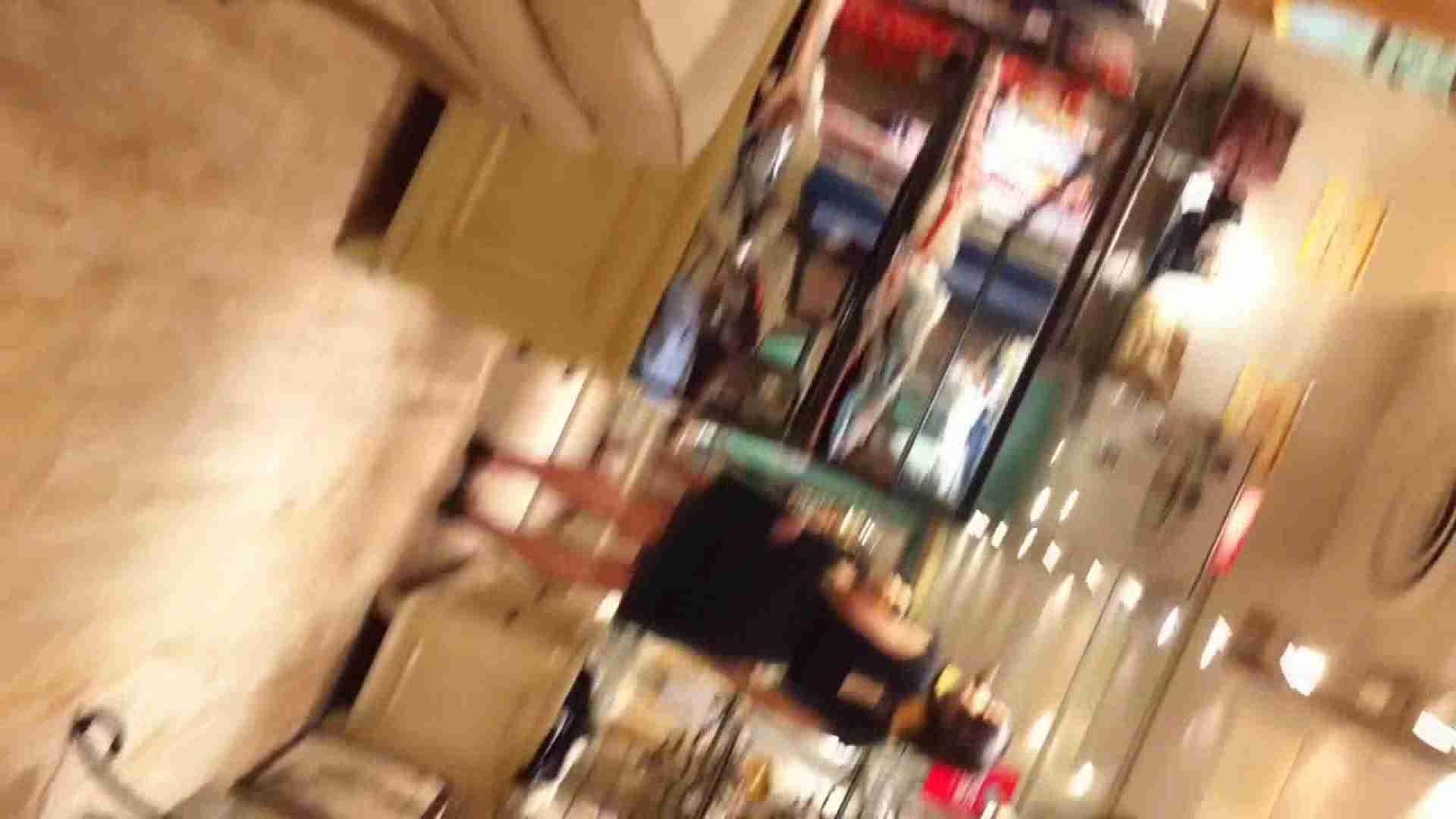 フルHD ショップ店員千人斬り! 大画面ノーカット完全版 vol.18 0   0  54連発 45