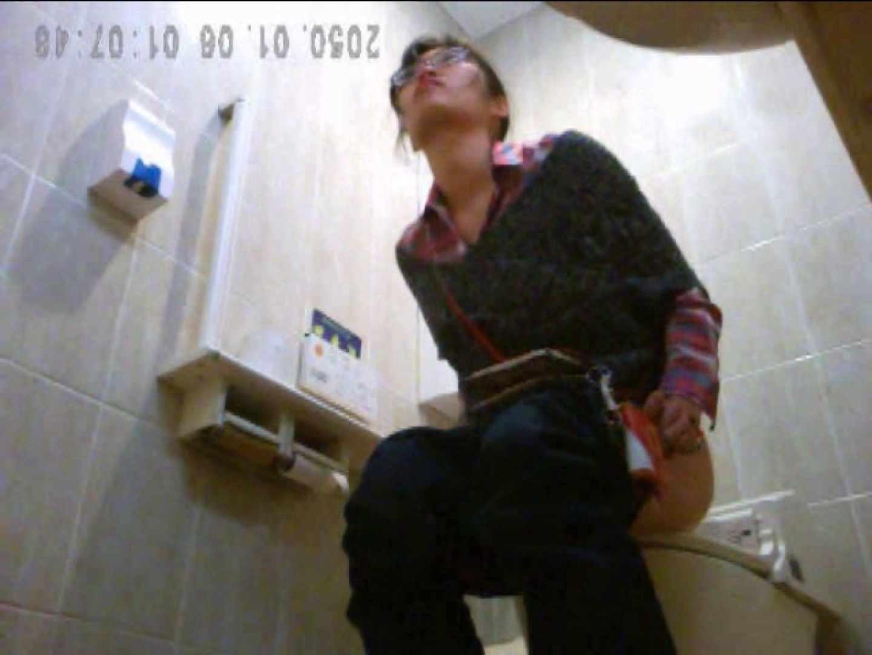 コンビニ店長投稿!ローそン某国立大学前店トイレ盗撮vol.10 0  42連発 40