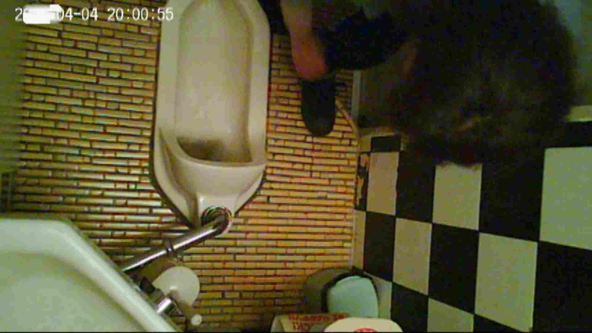 和式トイレの喫茶店店主マロンさんのコレクションvol.7 0   0  80連発 15