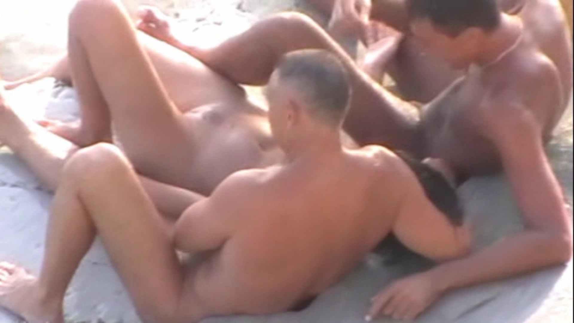 SEX ON THE BEACHvol.5 0 | 0  88連発 1