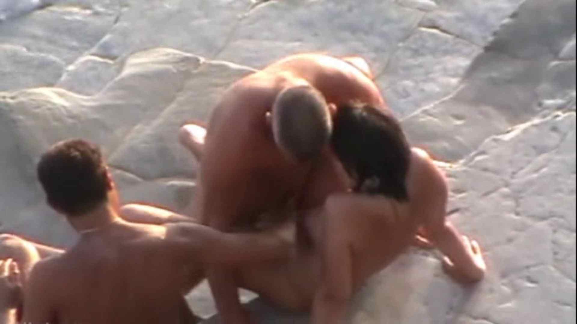 SEX ON THE BEACHvol.5 0  88連発 36