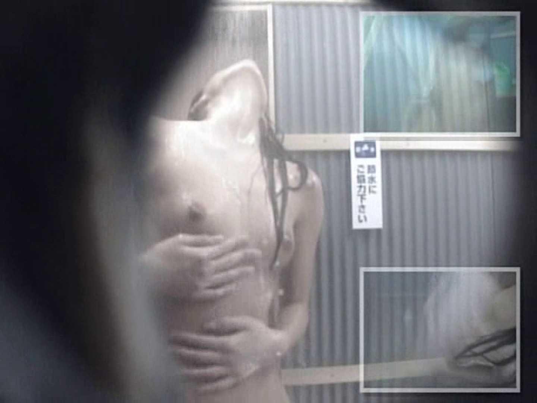 湘南 真夏のシャワールーム④ 0   0  33連発 29