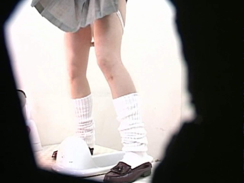 M字開脚制服女子を真下から盗撮! 0  103連発 78