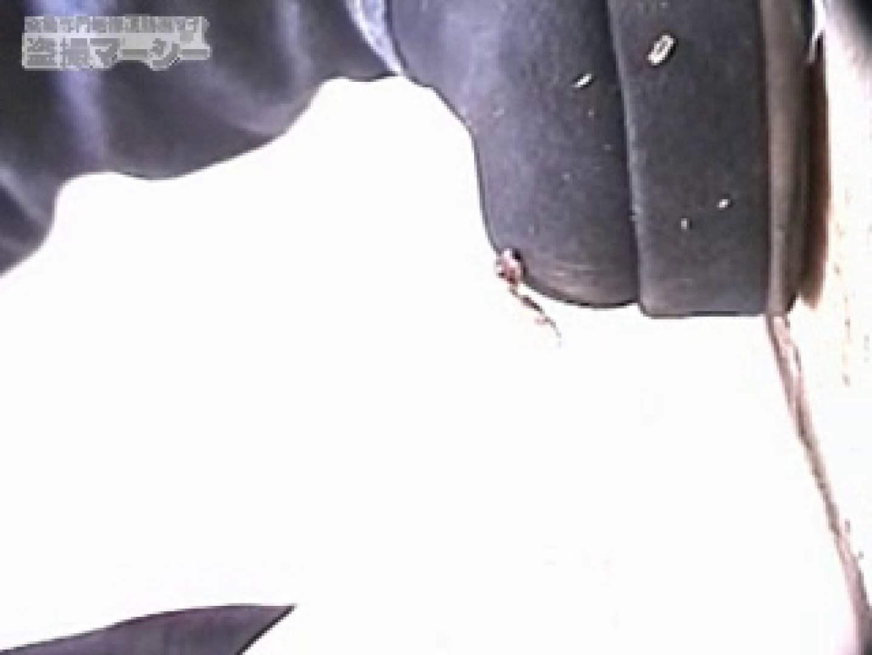 高画質!オマンコ&肛門クッキリ丸見えかわや盗撮! vol.04 0  107連発 68