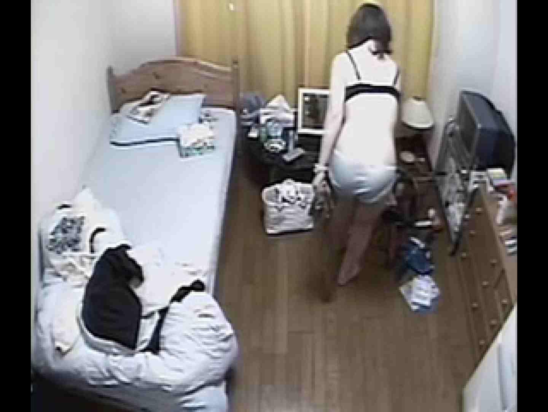 盗撮カメラ完全包囲!!私生活のぞきvol.2 彼女の秘密編 0 | 0  100連発 1