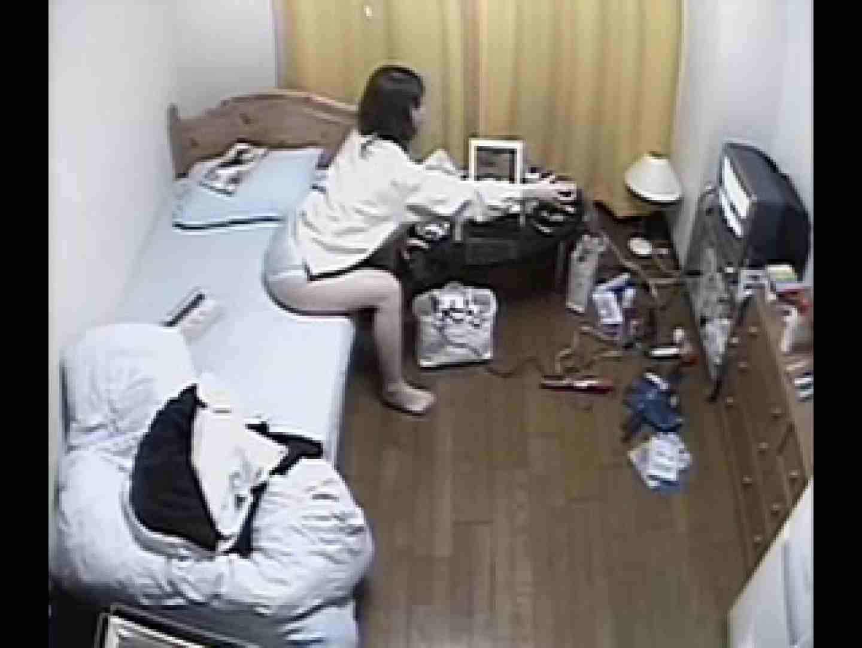 盗撮カメラ完全包囲!!私生活のぞきvol.2 彼女の秘密編 0 | 0  100連発 3