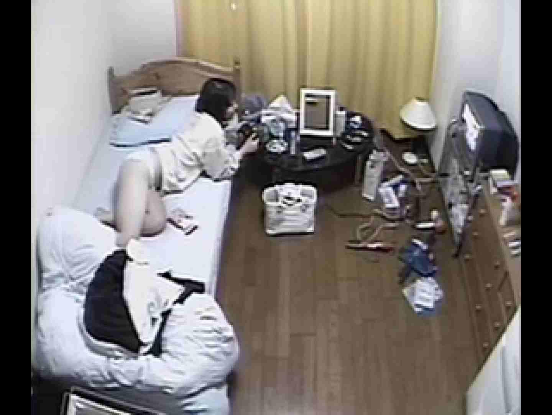 盗撮カメラ完全包囲!!私生活のぞきvol.2 彼女の秘密編 0  100連発 6
