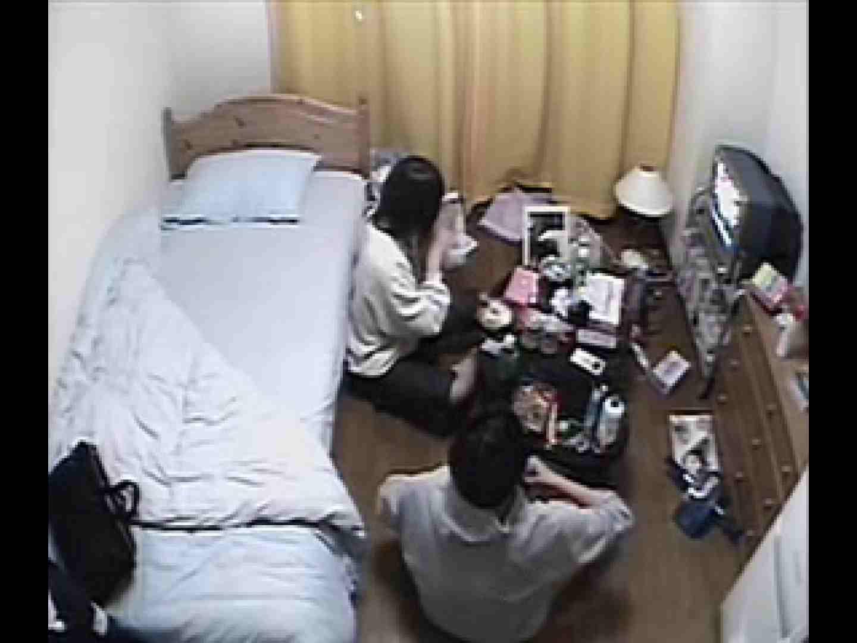 盗撮カメラ完全包囲!!私生活のぞきvol.6 彼氏とセックス編 0 | 0  82連発 45