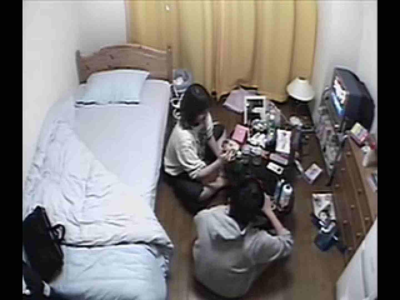 盗撮カメラ完全包囲!!私生活のぞきvol.6 彼氏とセックス編 0  82連発 46